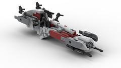 BARC Speeder v1.1