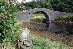 Photo of The Clachan Bridge, Isle of Seil