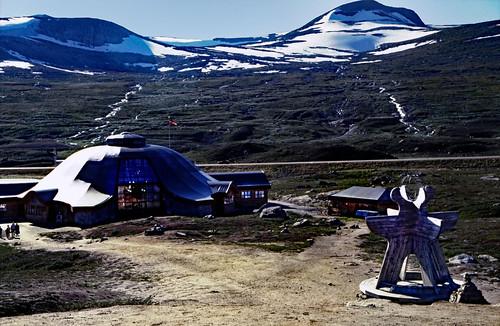 """Norwegen 1998 (622) Polarsirkelsenteret • <a style=""""font-size:0.8em;"""" href=""""http://www.flickr.com/photos/69570948@N04/50099832277/"""" target=""""_blank"""">View on Flickr</a>"""