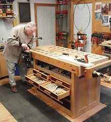 Starting a profitable woodworking business