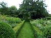 Return to Castle Bromwich Hall Gardens - Upper Wilderness