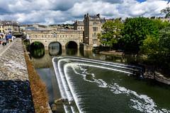Photo of Pulteney Bridge, Bath