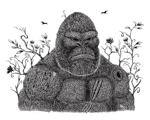 Kong Tree