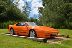 Photo of Lotus Esprit GT3