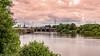 Irlam Locks, Salford, Manchester