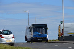 Photo of Stagecoach - 47130 PX54EPK - Optare Solo M850