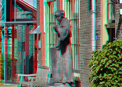 Noord-Hollands Archief Haarlem 3D