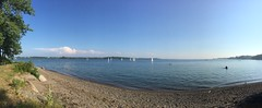 Outer Harbour, Toronto