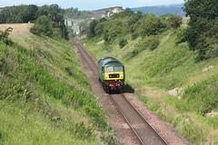 Photo of LSL2-13 Locomotive Services Ltd Class 47-501 aka D1944