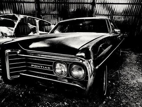 Pontiac ©  Sergei F
