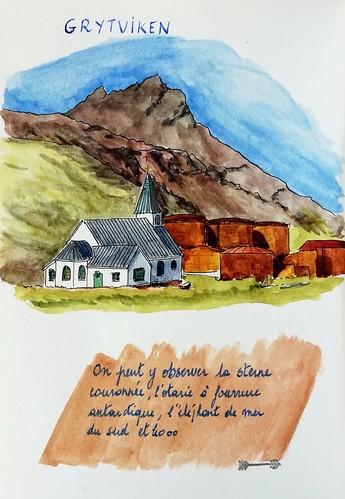 Weekly Wiki Link # 28. Grytviken