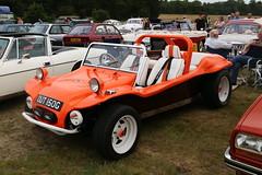 Photo of Beach Bug (Volkswagen)(1968)