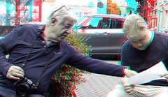 Stadsgidsen Rene en Patrick HAARLEM 3D