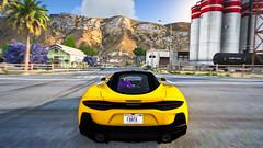 2020 McLaren GT Gameplay!