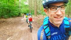 Biking Kids Mountain Biking im Grunewald Ausfahrten und Trainings
