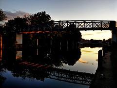 Photo of Sunset at Teddington