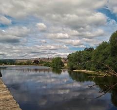 Photo of River Wharfe, Otley