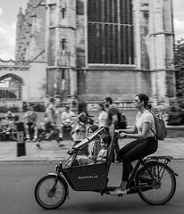 Photo of Front Ride - Cambridge