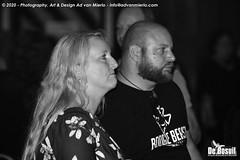 2020 Bosuil-Het publiek bij Rob Tognoni 7-ZW