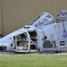 Nose of SEPECAT Jaguar GR.1B 'XX962'