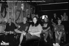 2020 Bosuil-Het publiek bij Rob Tognoni 3-ZW