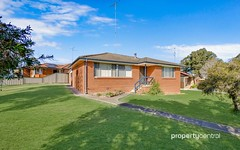 1 Hingerty Place, South Penrith NSW