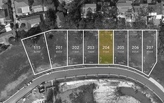 Lot 204, 64 Mackillop Drive, Baulkham Hills NSW