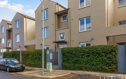 15B/52 Bluebell Street, O'Connor ACT 2602