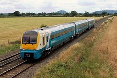 Photo of 175114 Hargrave, near Chester. 27.07.2014.
