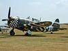 Republic P-47G Thunderbolt Snafu 225068 / G-CDVX
