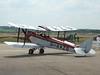 De Havilland DH-60G Gipsy Moth G-AAZG