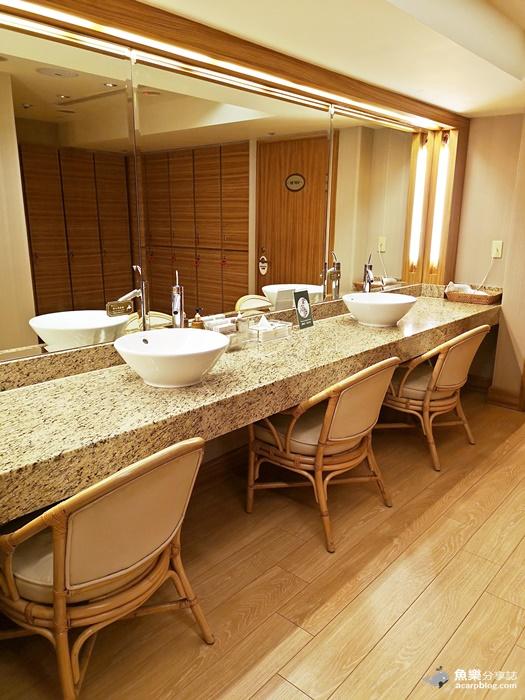 【台北松山】台北西華飯店30週年|TOSCANA龍蝦牛排送住房專案|含自助式早餐|住滿30小時 @魚樂分享誌