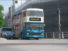 Photo of Arriva The Shires N36JPP