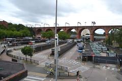Photo of Stockport Bus Station - Stockport