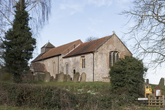 Photo of West Markham, All Saints' church