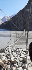 Large Minority Pakistan Tuk-Tuk Challenge
