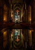 Candlelit Cathedral