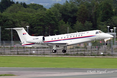 Photo of YU-SRB  E135 Legacy 600 Serbian Government