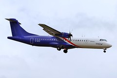 Photo of Belfast City Airport 13th July 2020