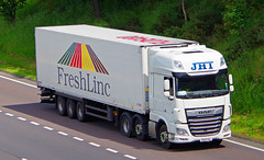 Photo of DAF XF - JHT Cumbernauld