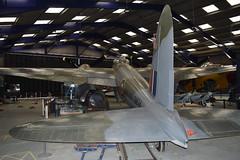 Photo of de Havilland DH98 Mosquito B.35 �TA634 / 8K-K� (G-AWJV)