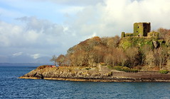Photo of Dunollie Castle, Oban