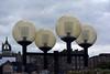 Holopane Cribe Globes