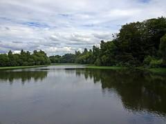 Photo of Thornley Dam