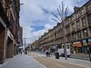 Street Life in Glasgow