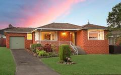 4 Tonga Close, Greenacre NSW