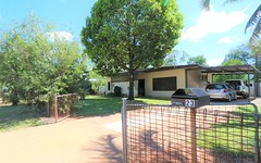 23 Walter Young Street, Katherine NT