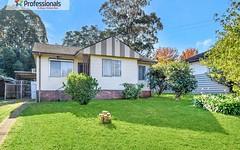 7 Anne Avenue, Seven Hills NSW
