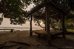 Palau Tiga, Borneo, Malaysia