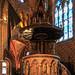 Pulpit, Matthias Church, Budapest